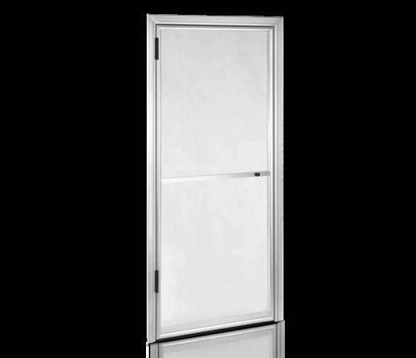 moustiquaire battante pour portes