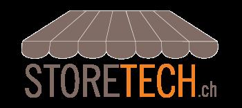 Storetech Logo